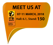 ITB 2018 - book an appointment