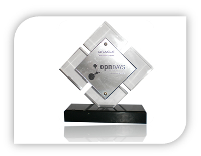 Oracle-Award